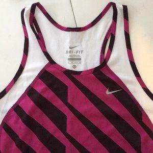 Nike dri-fit running singlet sz XS brand new!